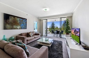 Picture of 43/25 Surf Parade, Broadbeach QLD 4218