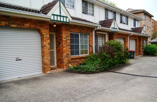 Picture of 11/44 Thomas Street, Parramatta NSW 2150