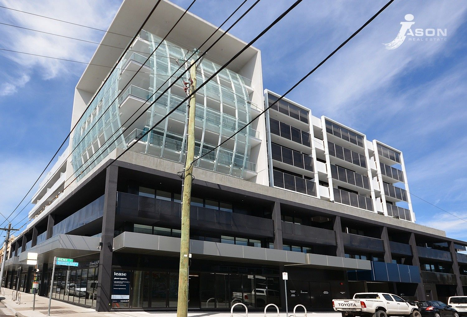 208/421 High Street, Northcote VIC 3070, Image 0