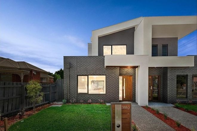 Picture of 388A Station  Street, THORNBURY VIC 3071