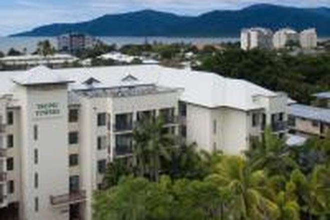 Picture of 20/294-298 Sheridan Street, CAIRNS NORTH QLD 4870