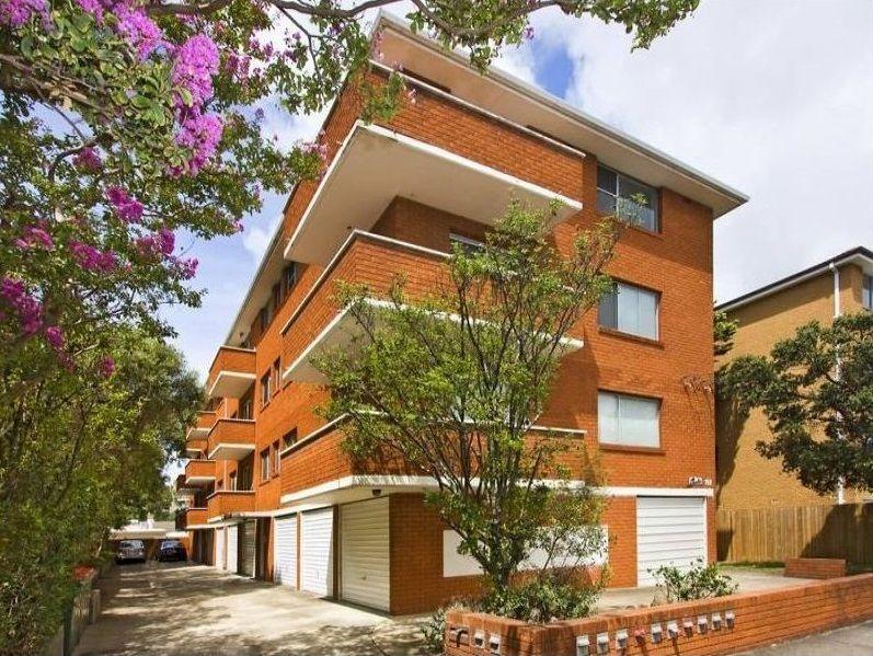 5/159 Todman Avenue, Kensington NSW 2033, Image 0