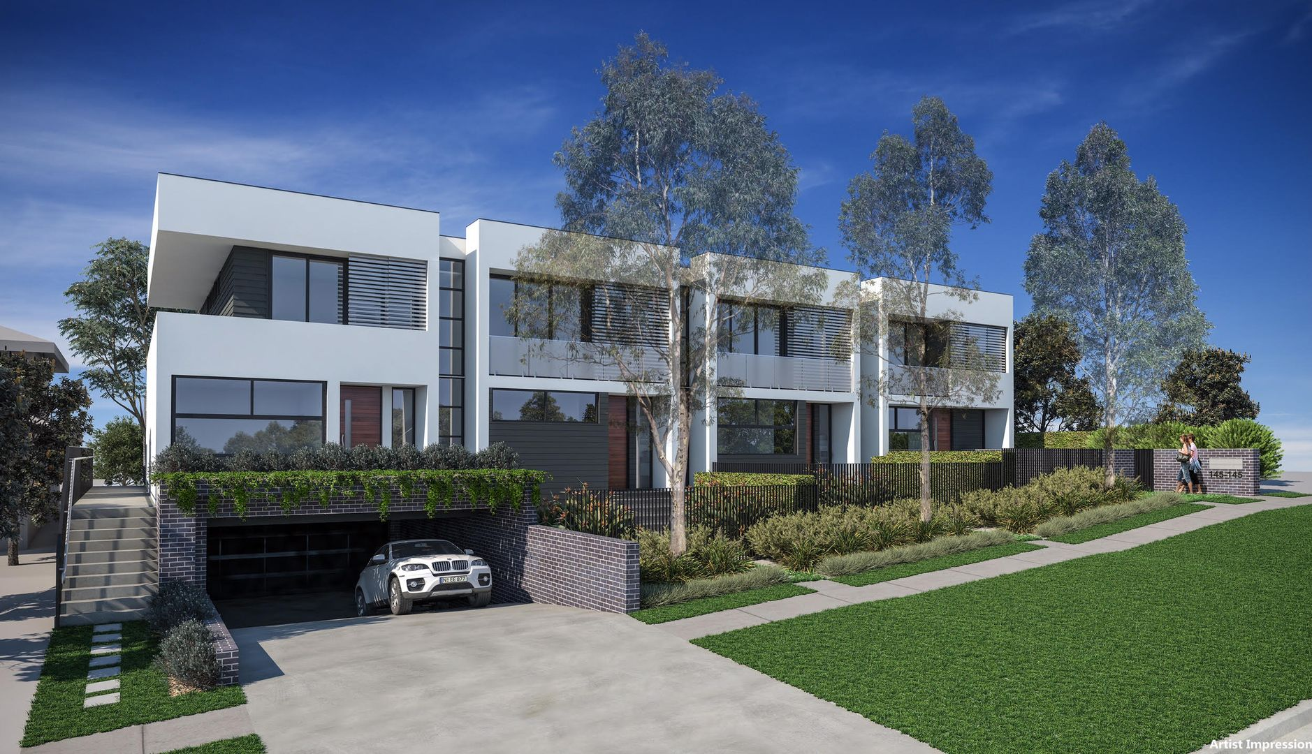 143 - 145 President Avenue, Miranda NSW 2228, Image 0