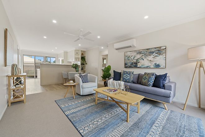 Picture of 105/11 Donahue St, TOOWOOMBA QLD 4350