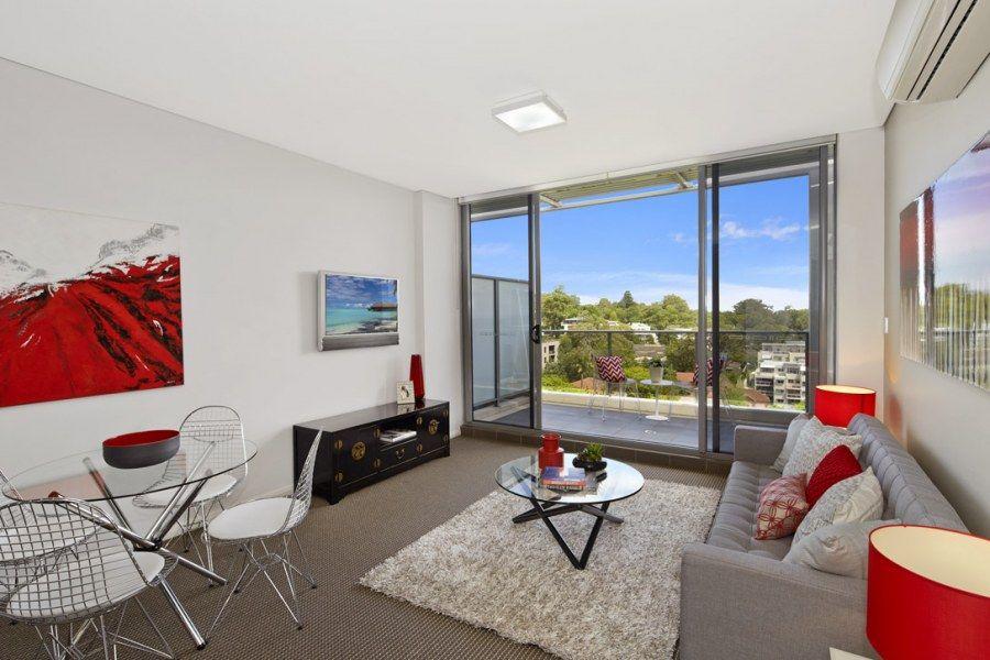 611/14 Merriwa Street, Gordon NSW 2072, Image 0