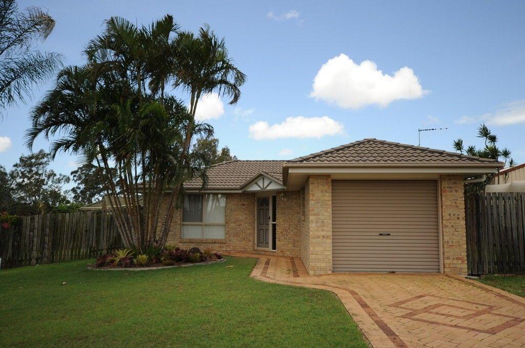 1 Cedergreen Court, Bundaberg East QLD 4670, Image 0