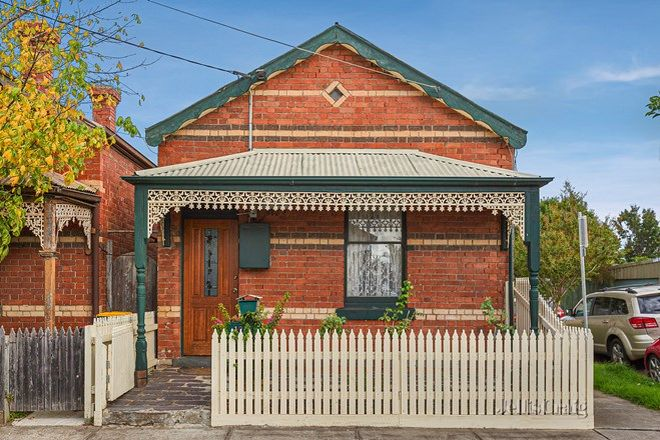 Picture of 19 Newton Parade, MOONEE PONDS VIC 3039