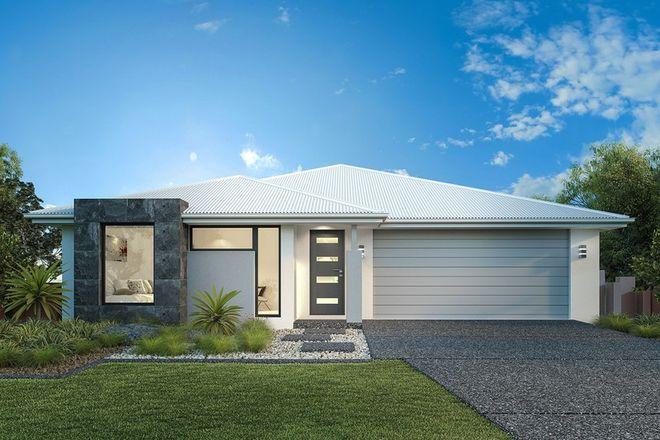 Picture of Lot 265 Reserve Road, CRANLEY QLD 4350