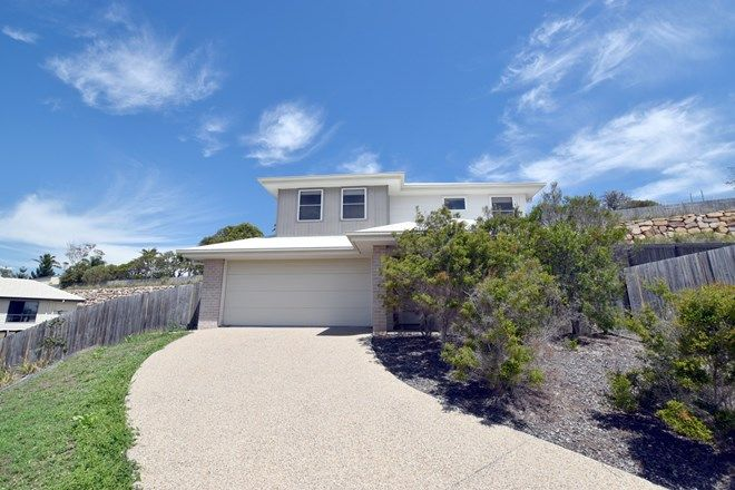 Picture of 11 Dampier Court, GLEN EDEN QLD 4680