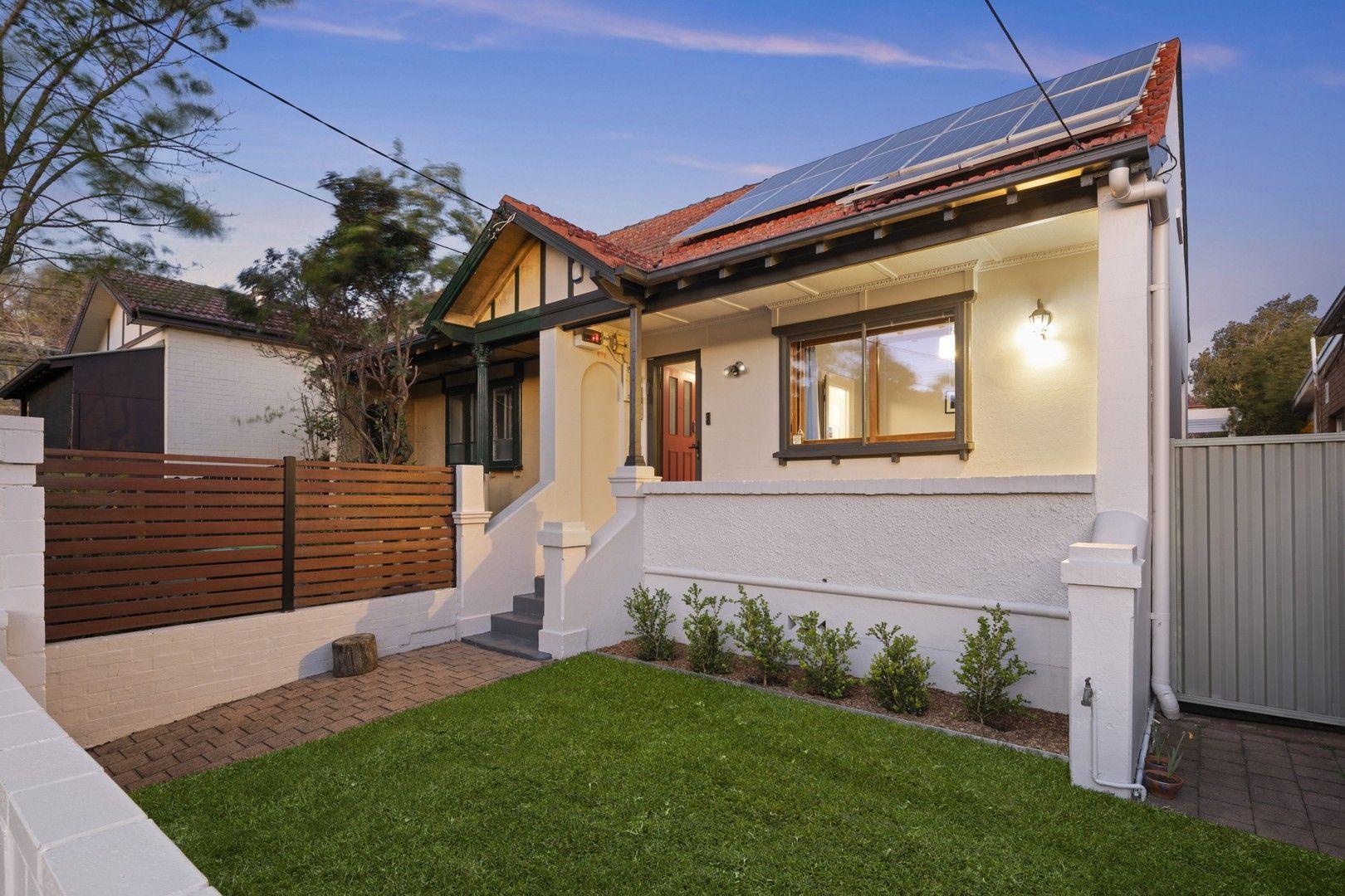 27 Agar  Street, Marrickville NSW 2204, Image 0