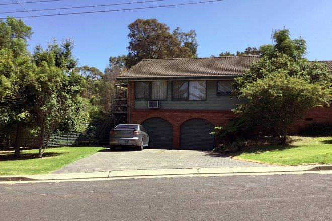 Picture of 21B Ida Rodd Dr, EDEN NSW 2551