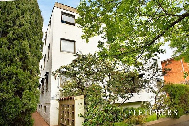 Picture of 2/179 George Street, EAST MELBOURNE VIC 3002
