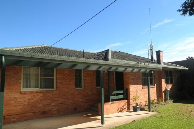 Picture of Kurrajong Street, DORRIGO NSW 2453