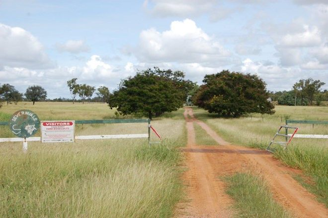 Picture of Severnvale - Flinders Highway, Charters Towers, BLACK JACK QLD 4820