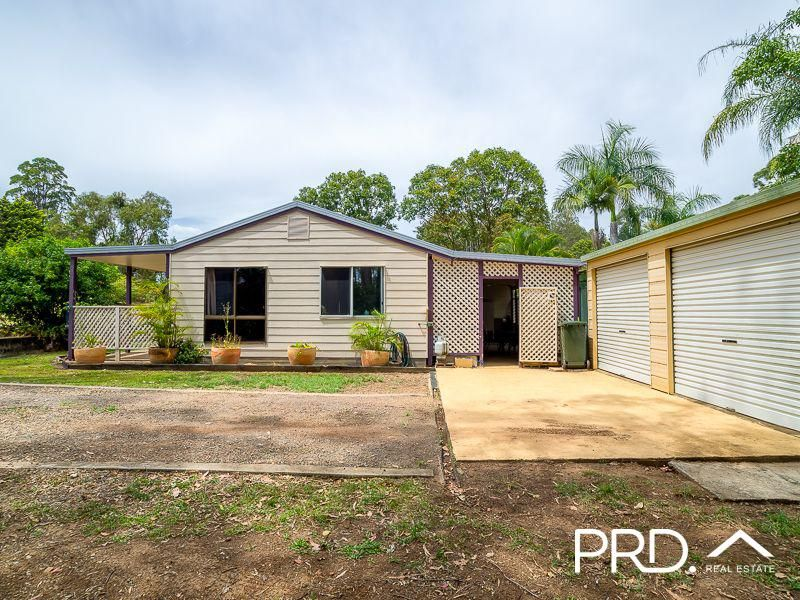 214 Five Mile Road, Teddington QLD 4650, Image 0