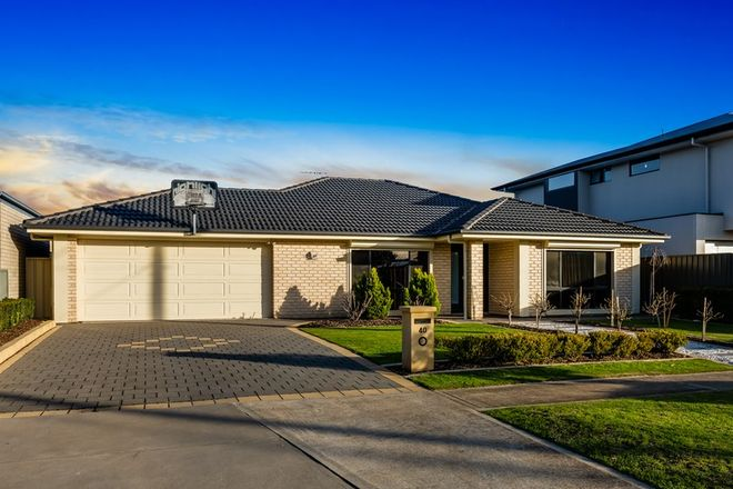 Picture of 40 William Street, SOUTH PLYMPTON SA 5038