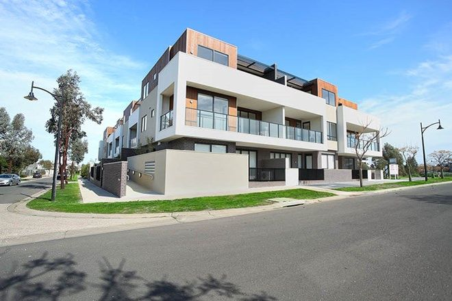 Picture of 27/2-10 Monckton Place, CAROLINE SPRINGS VIC 3023