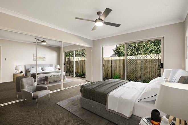Picture of Villa 1, 2/9 Alderley Street, RANGEVILLE QLD 4350