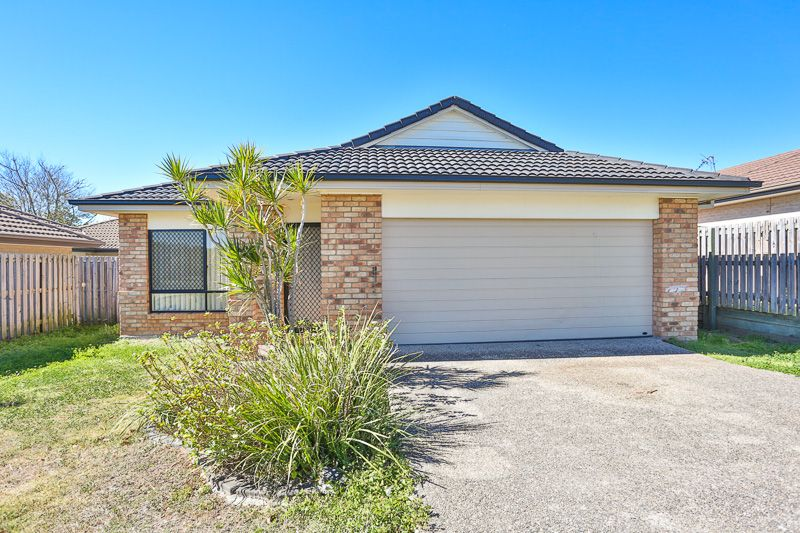 3 WRIGHT AVENUE, Redbank Plains QLD 4301, Image 0