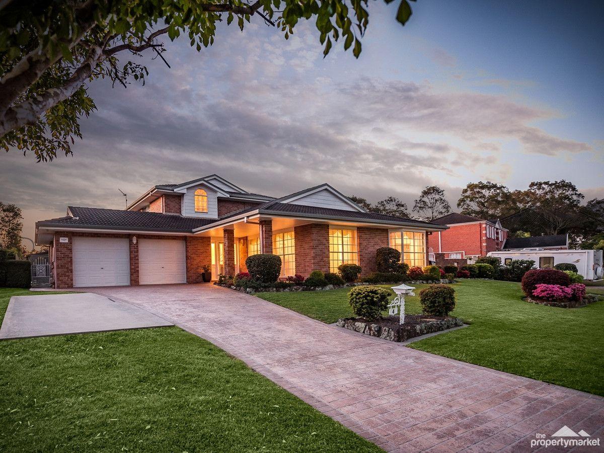 4 Ashwood Close, Glenning Valley NSW 2261, Image 0