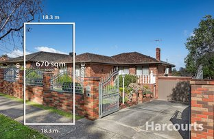 Picture of 286 Hawthorn Road, Vermont South VIC 3133