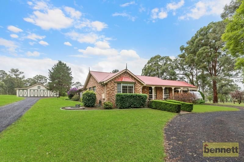 150 Fourth Road, BERKSHIRE PARK NSW 2765, Image 0