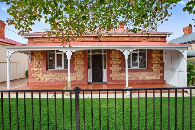 Picture of 5 Henley Street, MILE END SA 5031