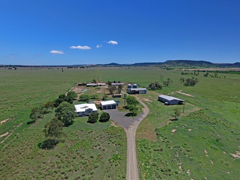 225 Biloela Callide Road, Mount Murchison QLD 4715, Image 1