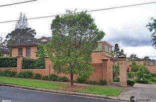 Picture of 12/6A Ingleby Street, Oatlands NSW 2117