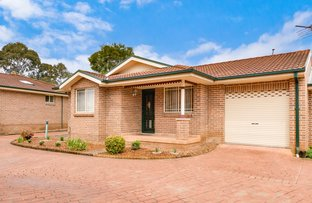 Picture of 6/5 Casuarina Place, Macquarie Fields NSW 2564