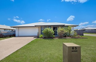 Picture of 63 Sanctum Boulevard, Mount Low QLD 4818