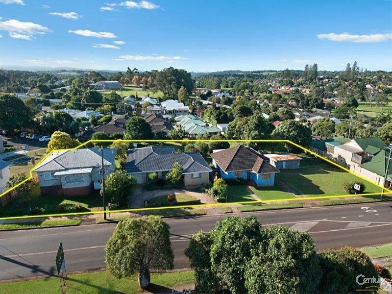 98 100 102 104 Main Street, Alstonville NSW 2477, Image 1