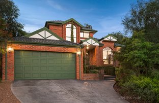 Picture of 6 Kimberley Close, Eltham VIC 3095