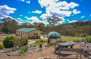 Picture of 128 Triangle Swamp Road, Mudgee NSW 2850