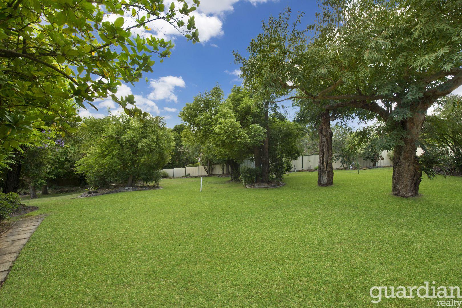 18 Farnell Avenue, Carlingford NSW 2118, Image 2
