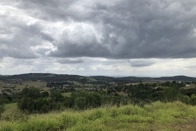 Picture of Lot 103 Tallegalla Two Tree Hill Road, TALLEGALLA QLD 4340