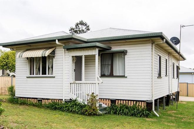 Picture of 171 Jellicoe Street, NEWTOWN QLD 4350
