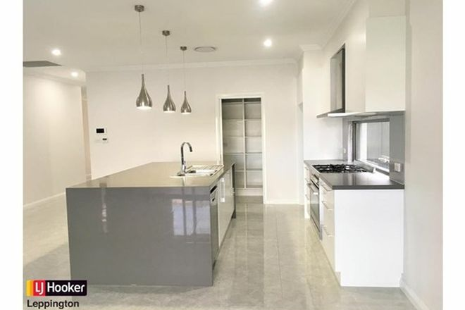 Picture of 3 Oaklands Circuit, GREGORY HILLS NSW 2557