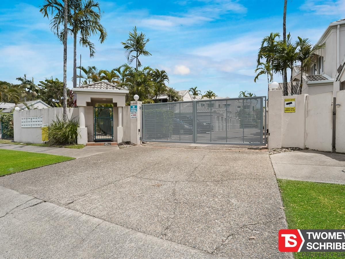 1/34 Lily street, Cairns North QLD 4870, Image 0