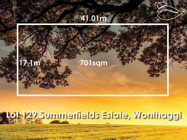 Lot 129 Summerfields Estate, Lang Lang VIC 3984, Image 1