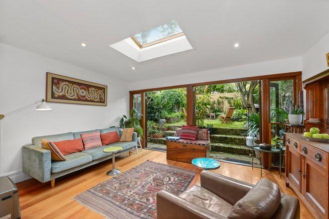 Picture of 23 Barracluff Avenue, BONDI BEACH NSW 2026
