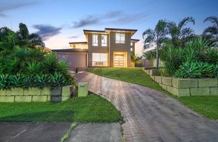 Picture of 14 Lysterfield Rise, Upper Coomera QLD 4209