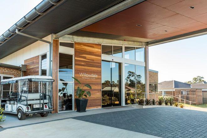 Picture of Villa 231 245 Jamboree Avenue, LEPPINGTON NSW 2179