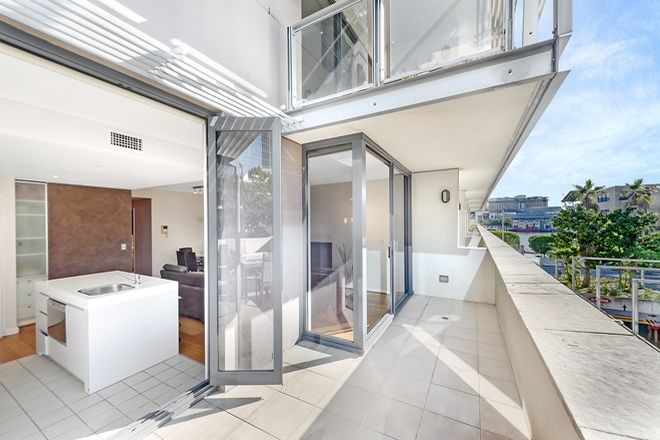 Picture of 311/45 Shelley Street, SYDNEY NSW 2000