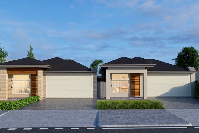 Picture of 13A & 13B Pope Crescent, HOPE VALLEY SA 5090