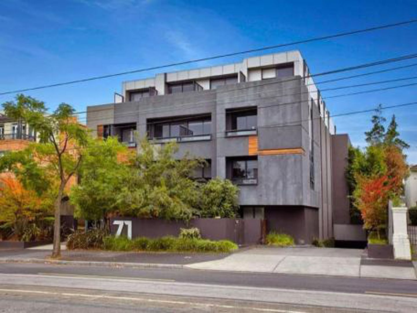 105A/71 Riversdale Road, Hawthorn VIC 3122, Image 0
