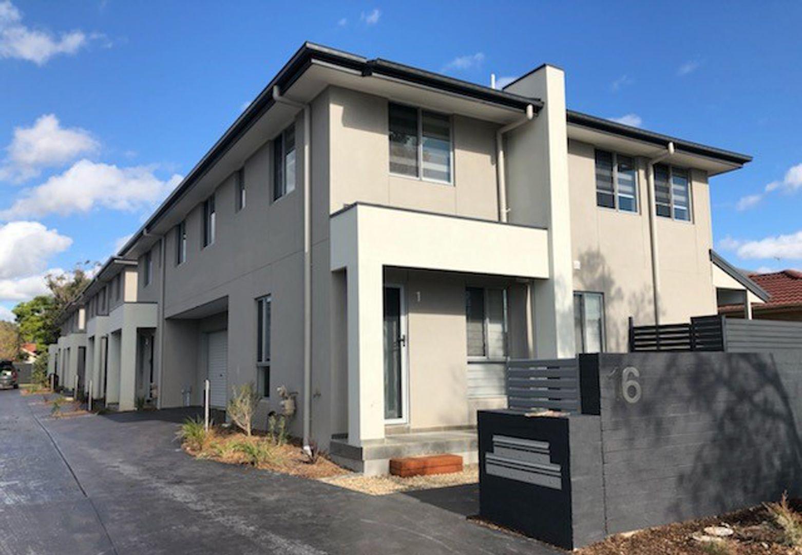 1/16 Braddon Street, Oxley Park NSW 2760, Image 0