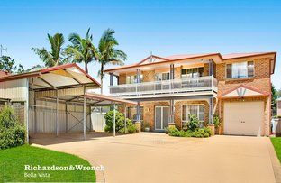 Picture of 7 Palmer Street, Windsor NSW 2756