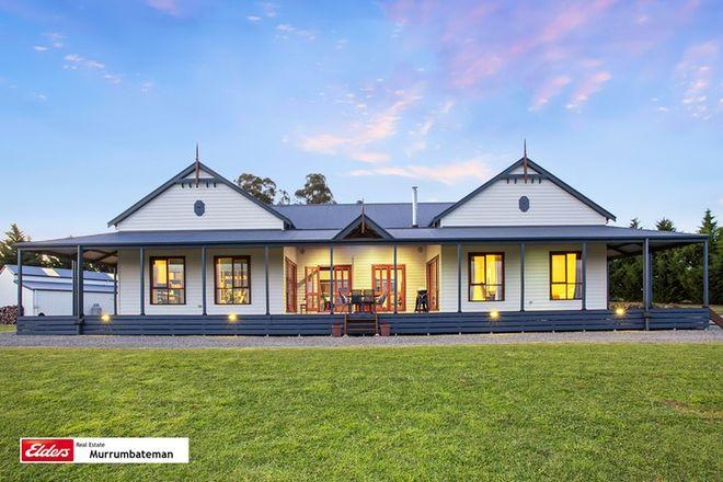 Picture of 7 Murray Grey Place, MURRUMBATEMAN NSW 2582