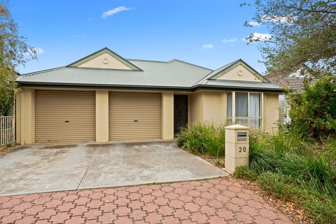 Picture of 20 Formby Crescent, PORT ADELAIDE SA 5015